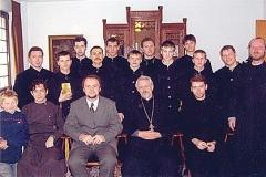 2004 - Seminaristen Novgorod