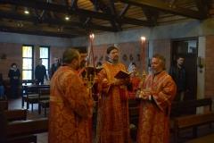 2019 Erzbischof Tichon in Mainz