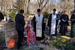 2021 - Panichida Erzbischof Tichon