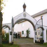 Kloster der Hl Elisabeth, Buchendorf